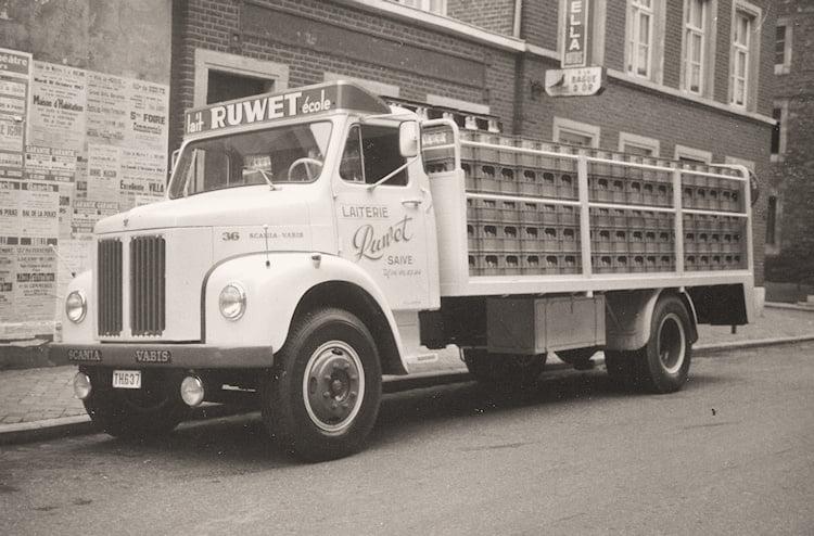 Scania-36-van-melkhandel-Ruwet-uit-Saive