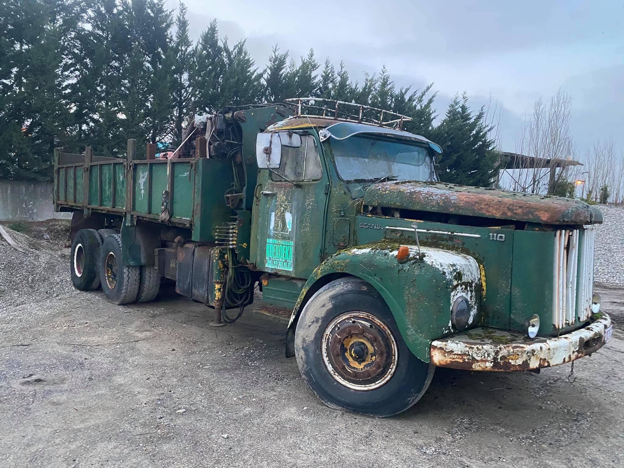 Scania-Vabis-110-Koekoekx-transport-Vilvoorde-(1)