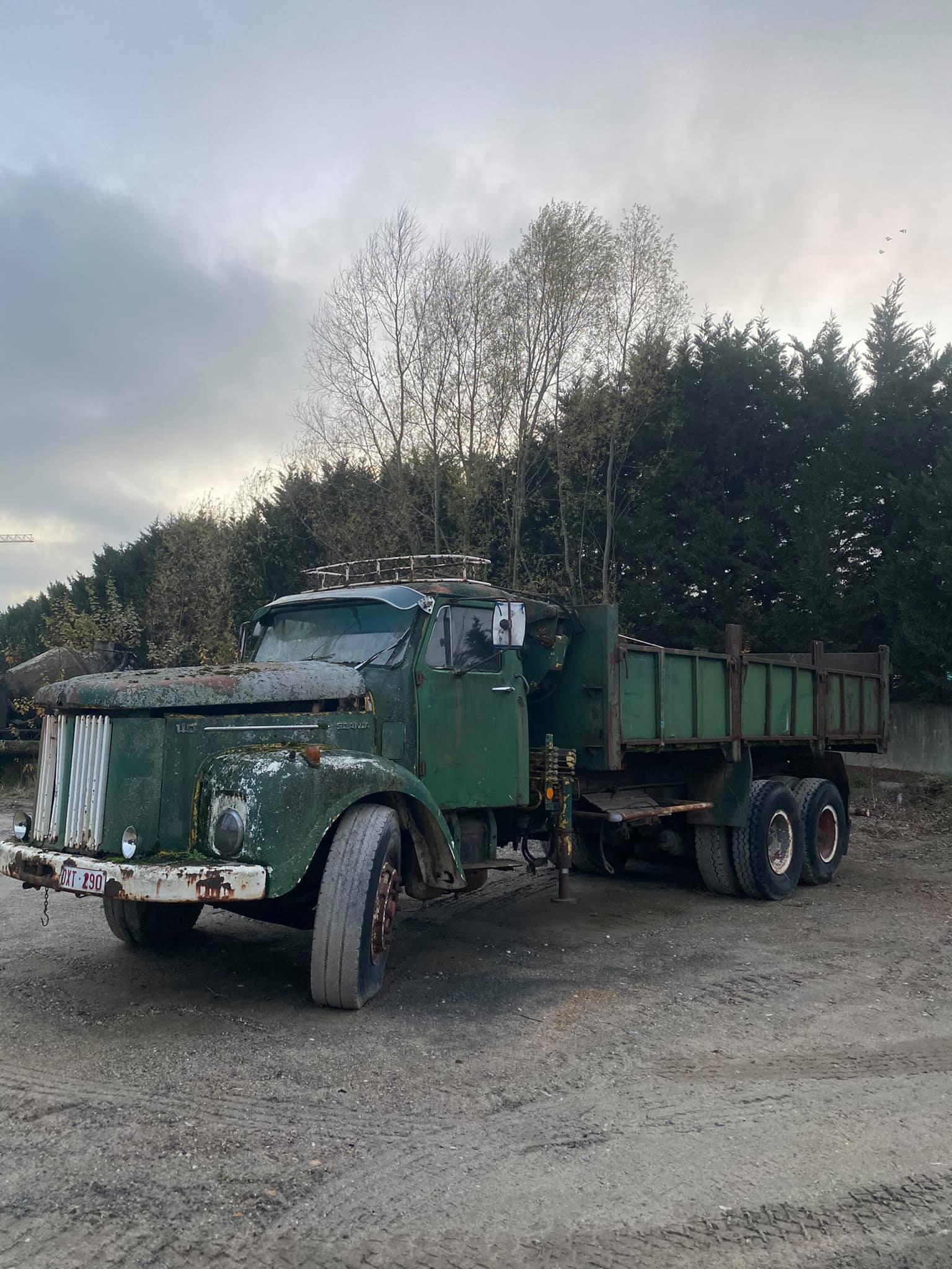 Scania-Vabis-110-Koekoekx-transport-Vilvoorde-(3)