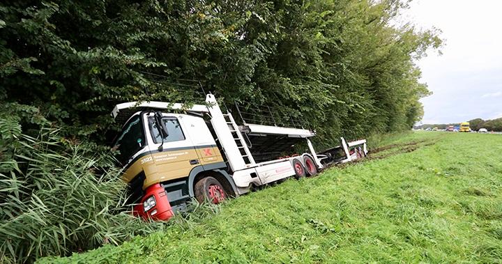 A6-bij-Emmeloord-9-10-2020-Ongeval-A6