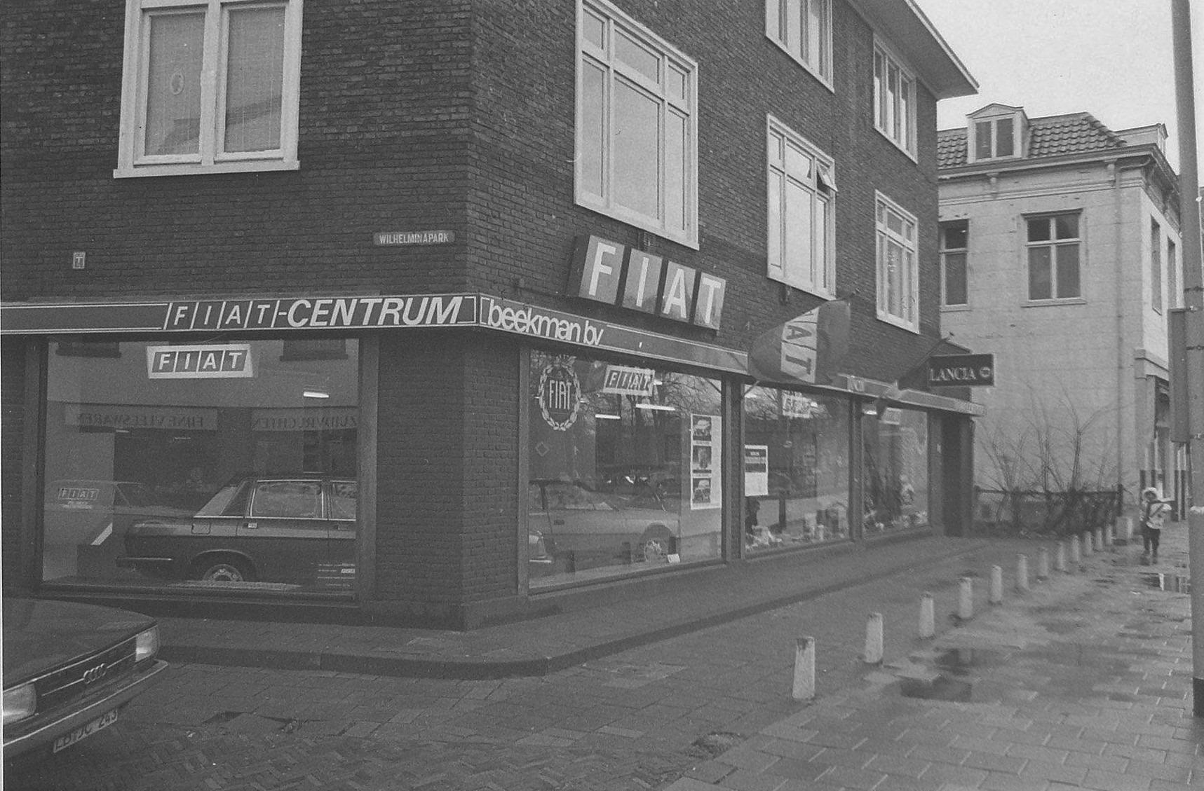 Fiat-1982-Haarlem