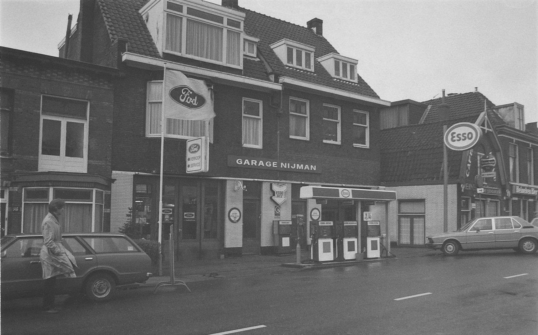 Ford-1982-Haarlem