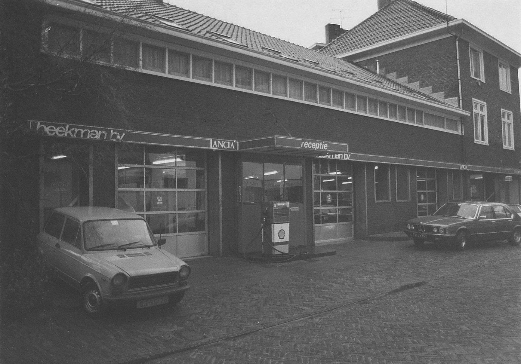 Lancia-1982-Haarlem
