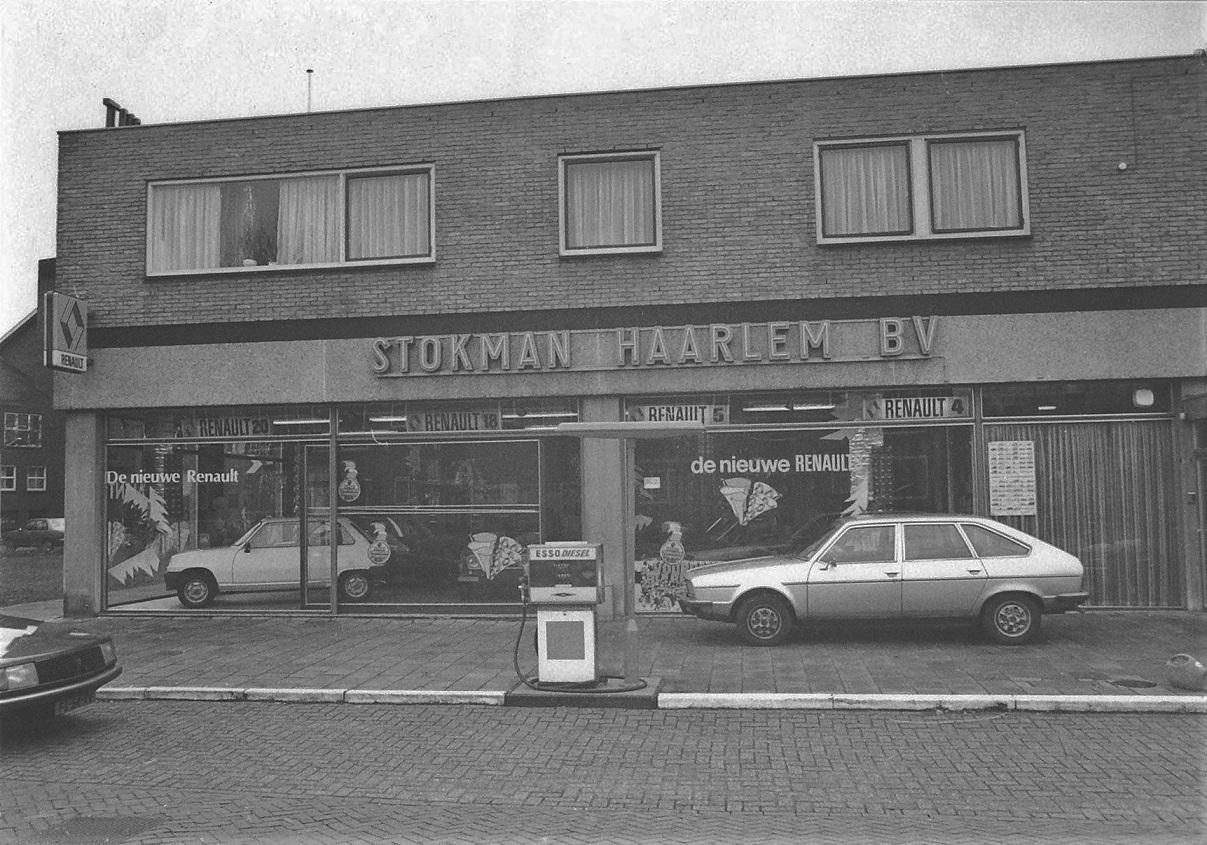 Renault-1982-Haarlem