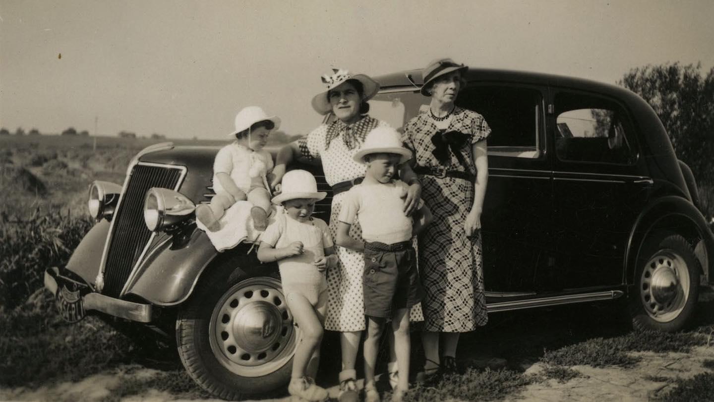 Renault-met-de-Familie