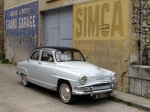 Simca-Aronde--Dit-is-een-van-de-laatste-90-A-Juni-3-1958--maanden-later-kwam-de-P-60-uit
