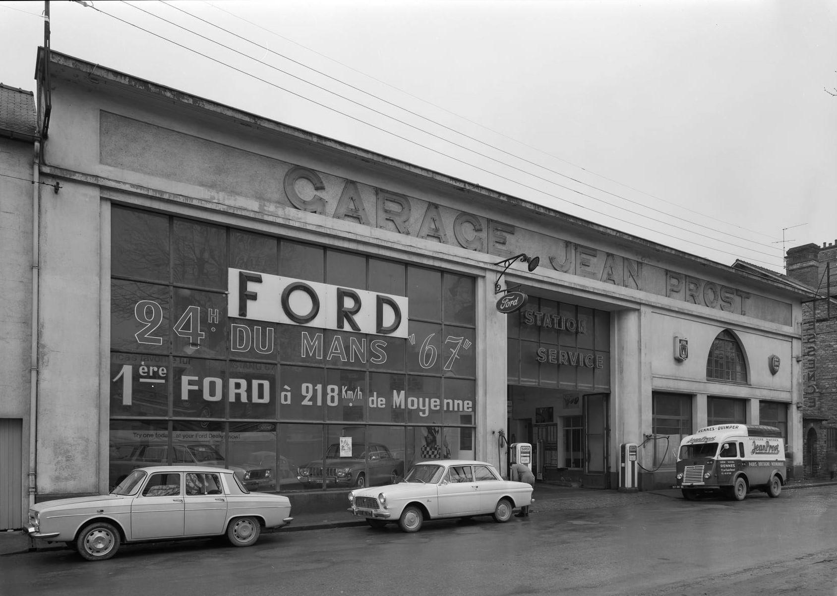Ford-garage-Rennes
