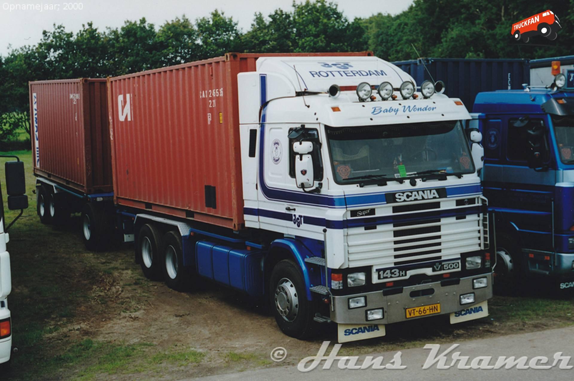 Scania-143-