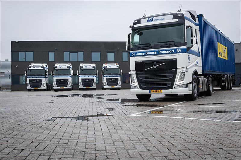 Volvo-nieuw