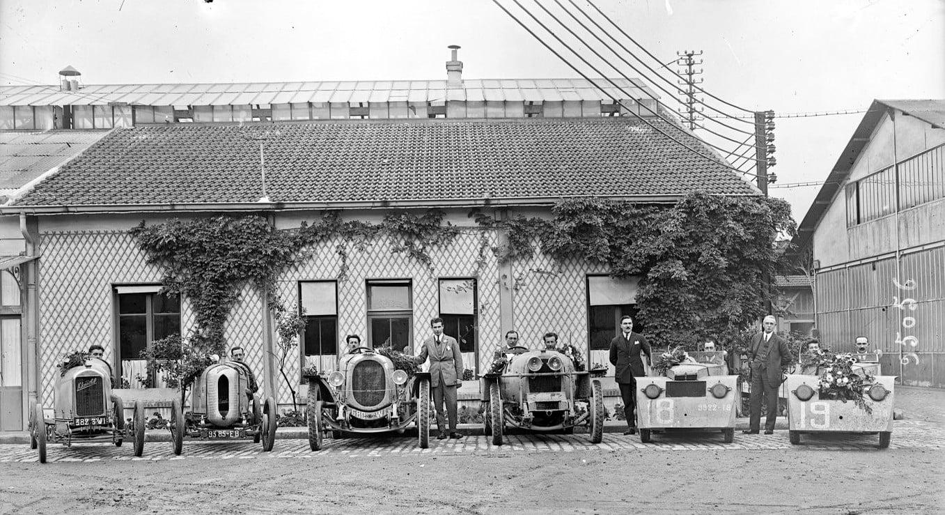 Chenard-augustes-1924-Boulogne-sur-Mer-coupe-Boillot-