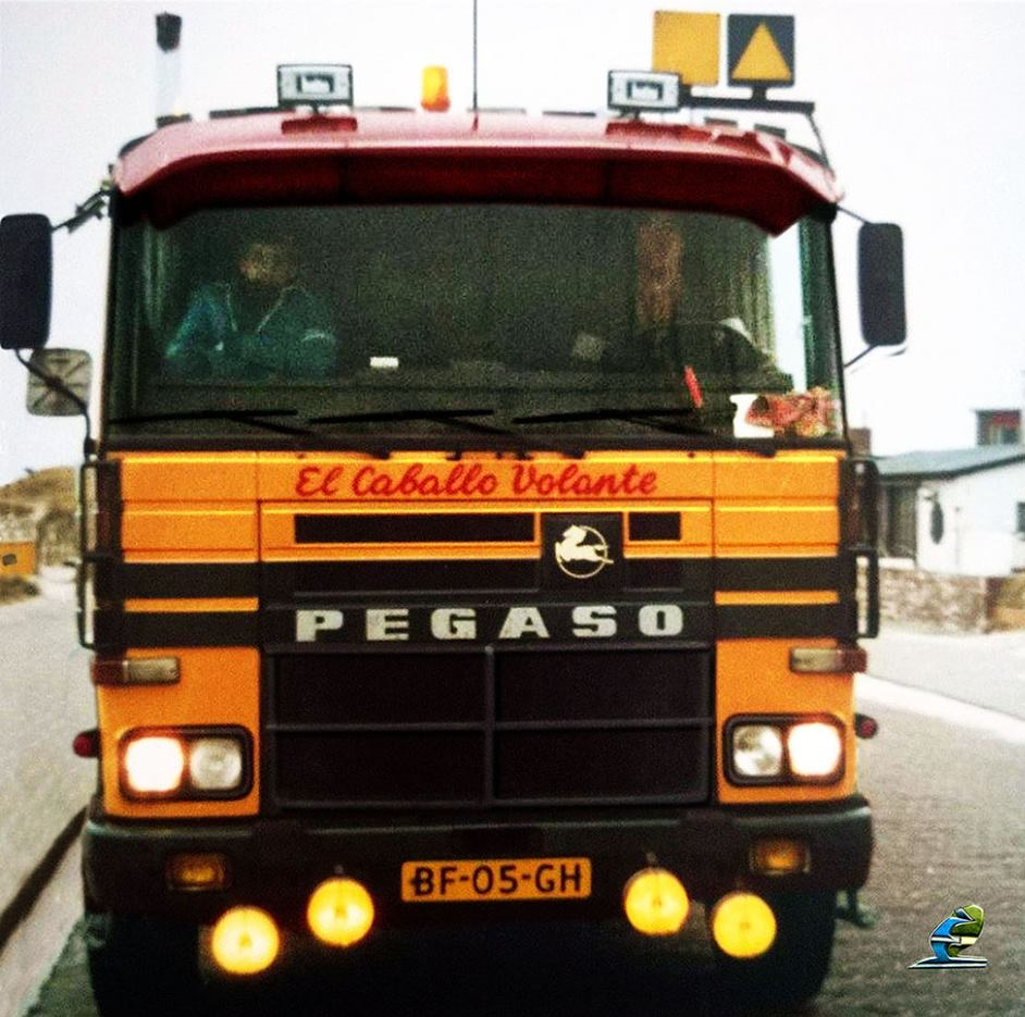 Pegaso-NL