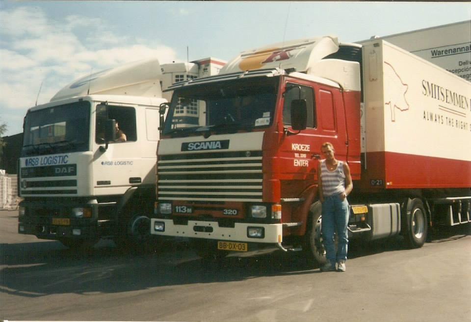 Scania--Eddy-Goosselink-in-Duitsland