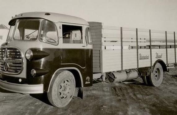 Barreiros-Diesel