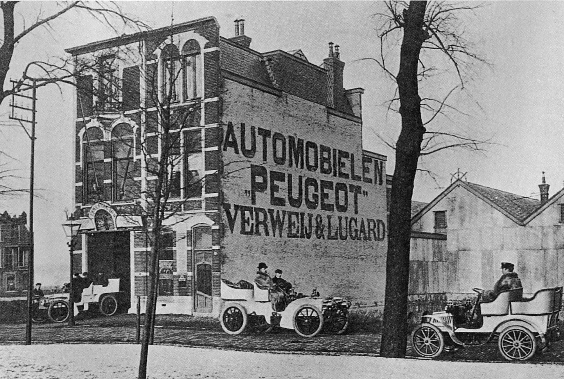 Peugeot-importeur--Haagse-laan-1903