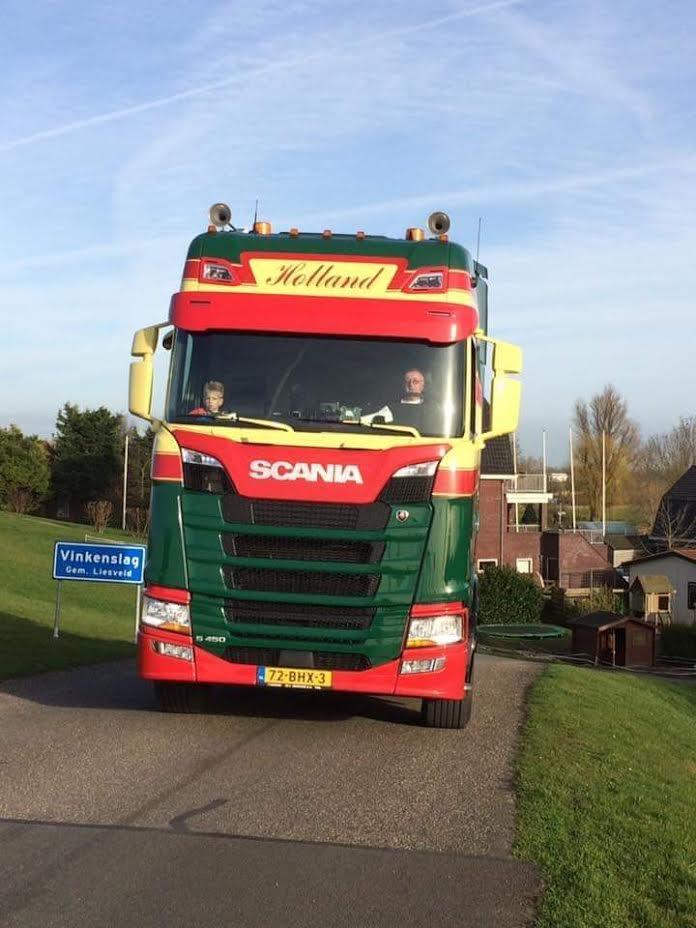 Scania-Henk-Vink