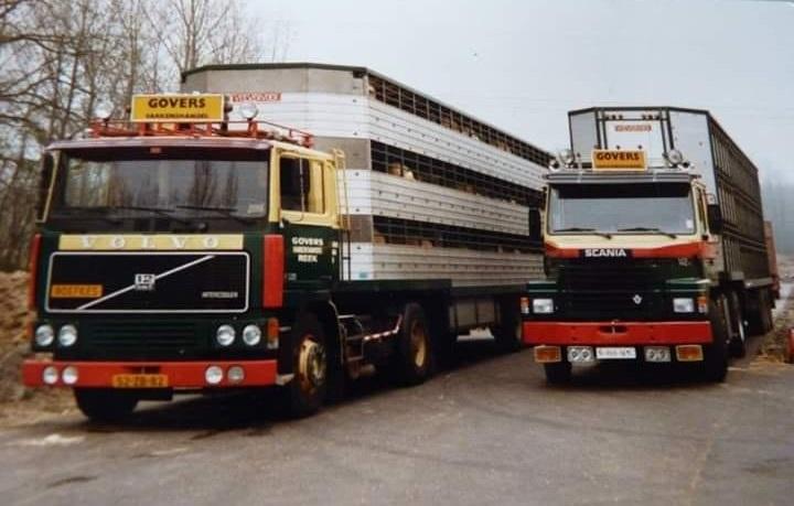 Volvo-Scania-van-de-snelle-jongens--Kees-Skotty