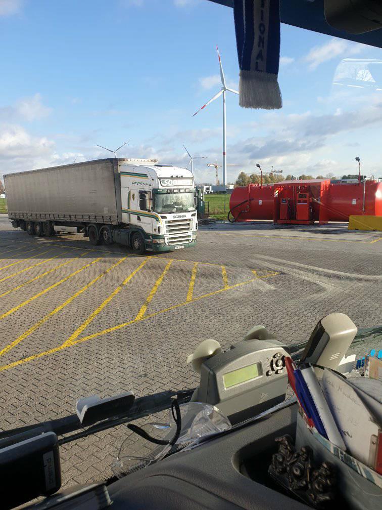Scania-in-Maasmechelen-met-bulgaarse-platen-10-12-2020