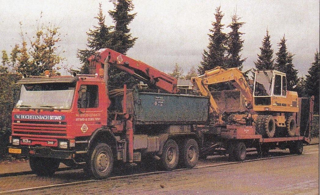 Hostenbach-Sittard-Scania--113-H-6X4