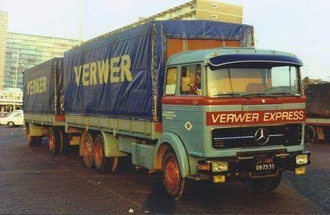 Mercedes-combi