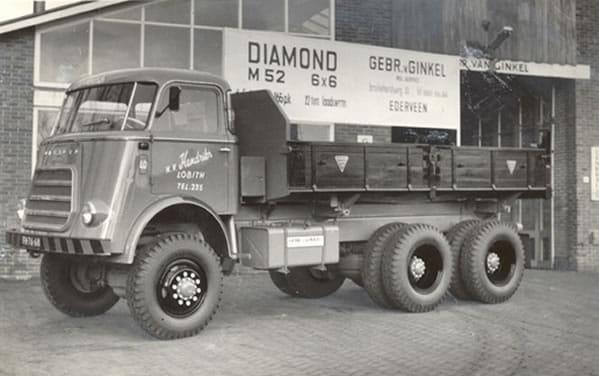 Ginaf-M52-6X6-1964