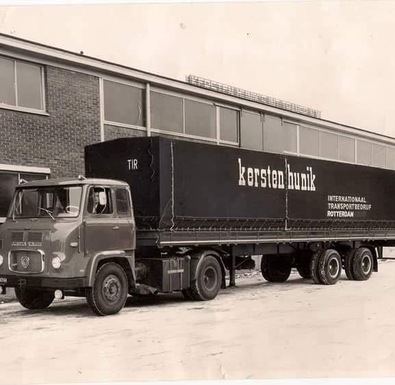 Scania-Vabis-nieuw