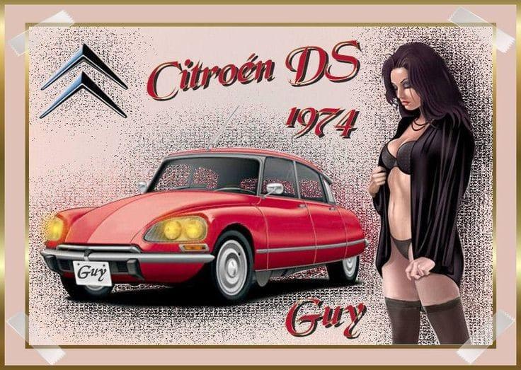 Citroen-DS-1974