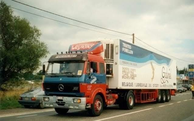 Mercedes-EPS