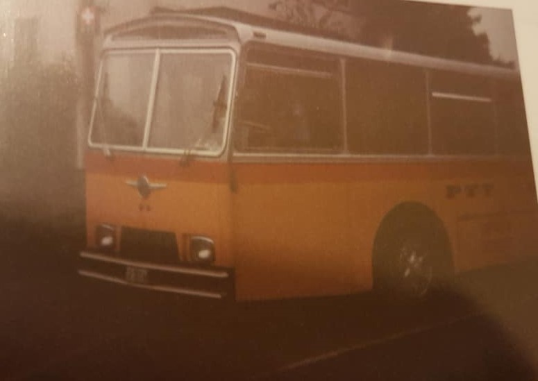 postbusse