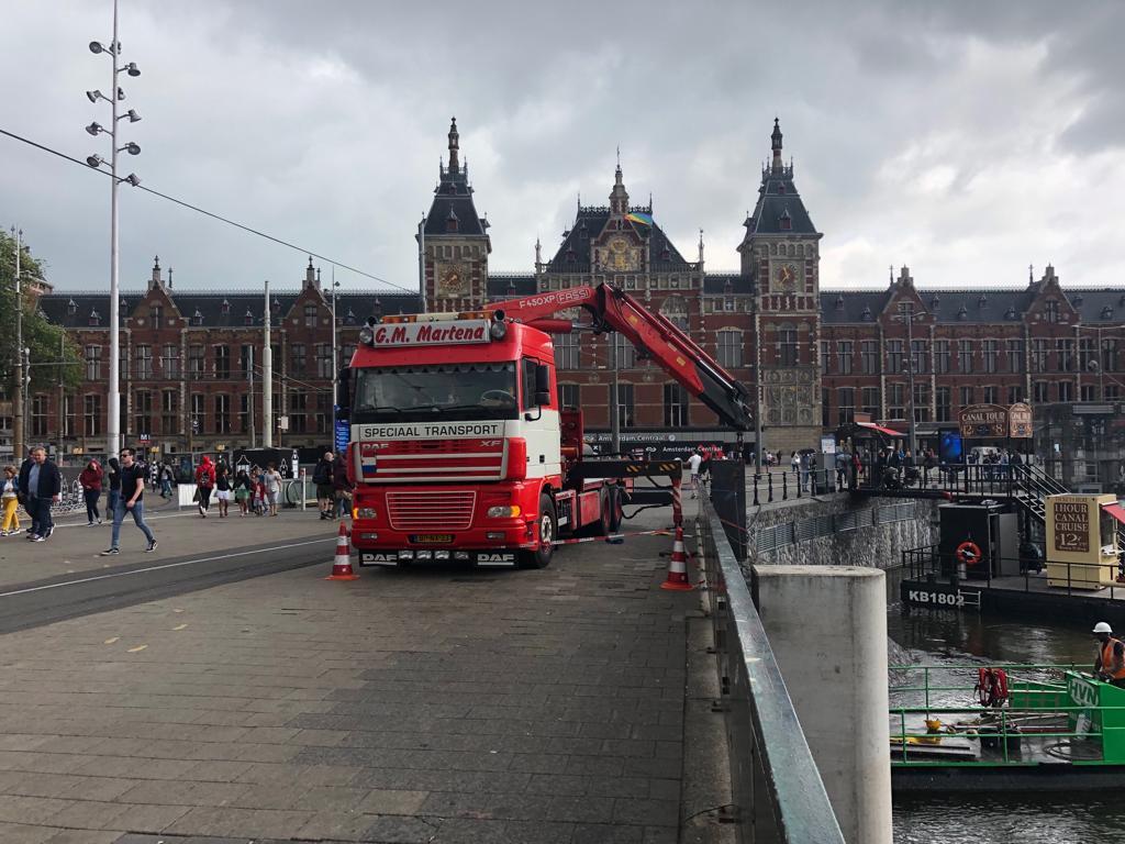 31-7-2019--Amsterdam