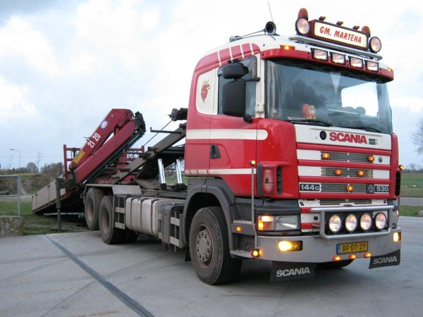 Scania--BF-DT-29