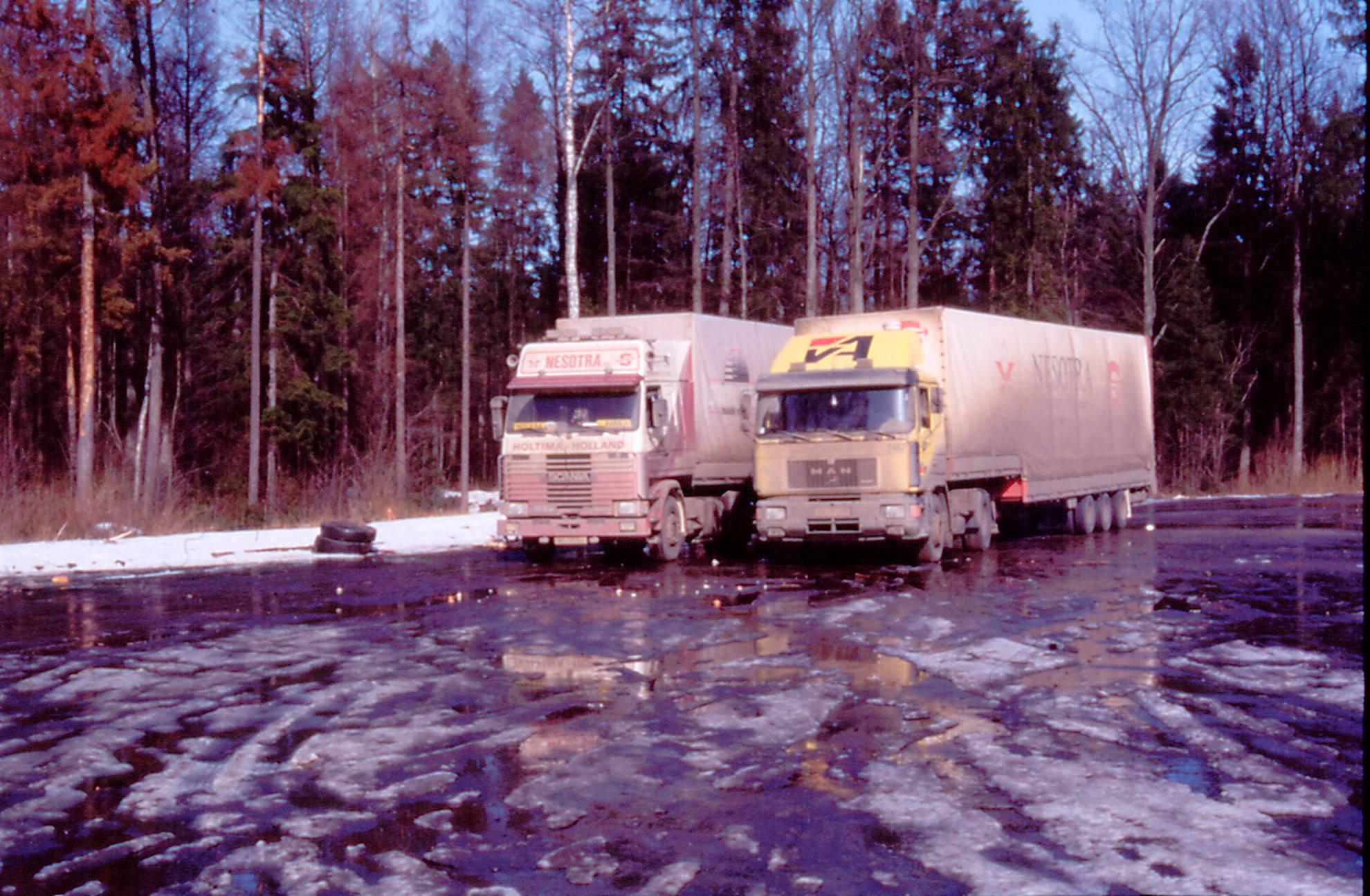 Arend-Steller----Met-Karel-in-de-buurt-van-Minsk