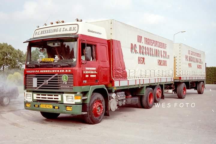 Volvo-F12-chauffeur-Richard-De-Wit