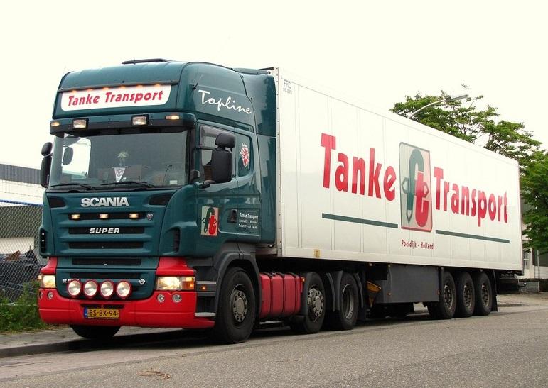 Scania--Super