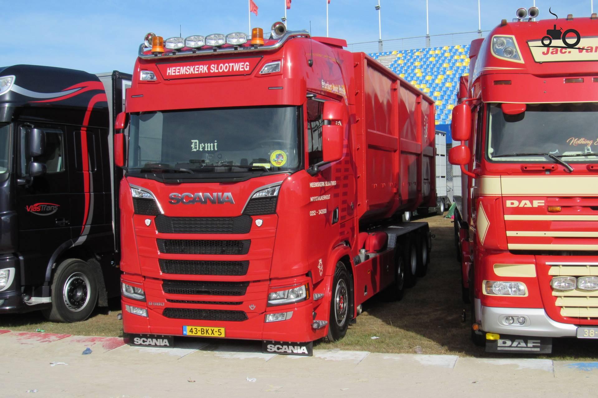 Scania-S-580