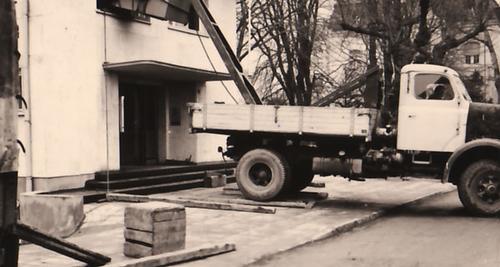 Mercedes-1950