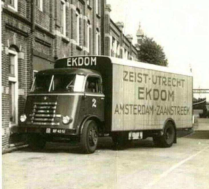 DAF-Ekdom-Transport