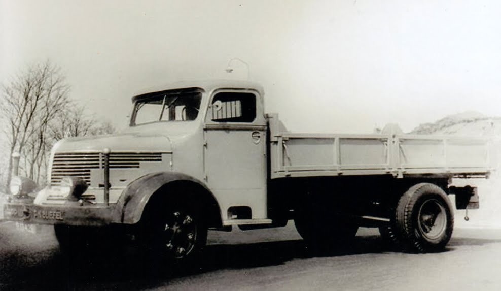 Krupp-Buffel