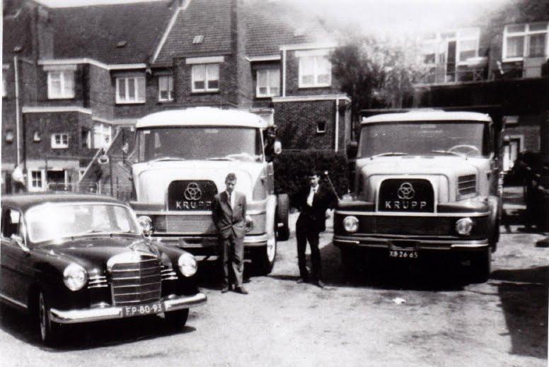 Krupp-Mercedes
