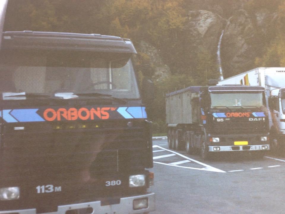 Scania-Daf--Hein-Beijnsberger-