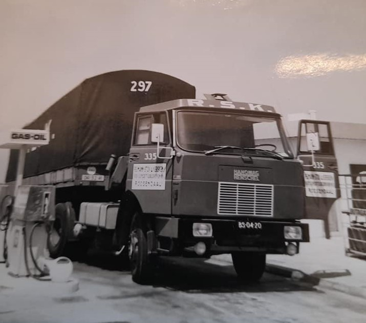 Petra-Blomaard-archief