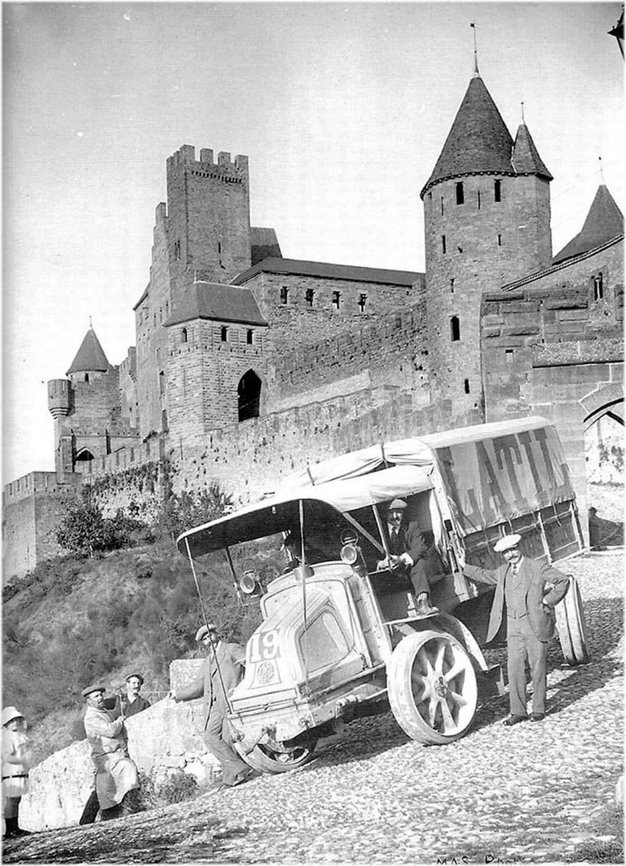 Latil--Carcassonne-