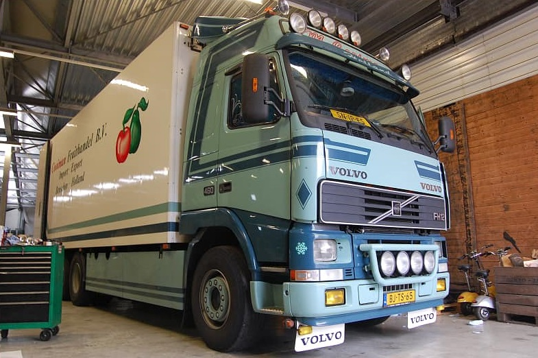 Volvo-FH-12-Teun-Kroon-foto