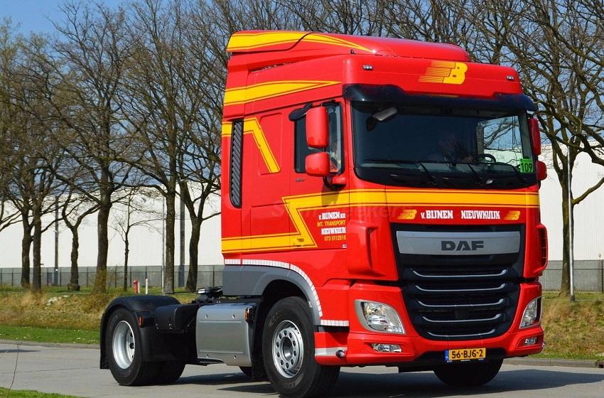 DAF-XF106