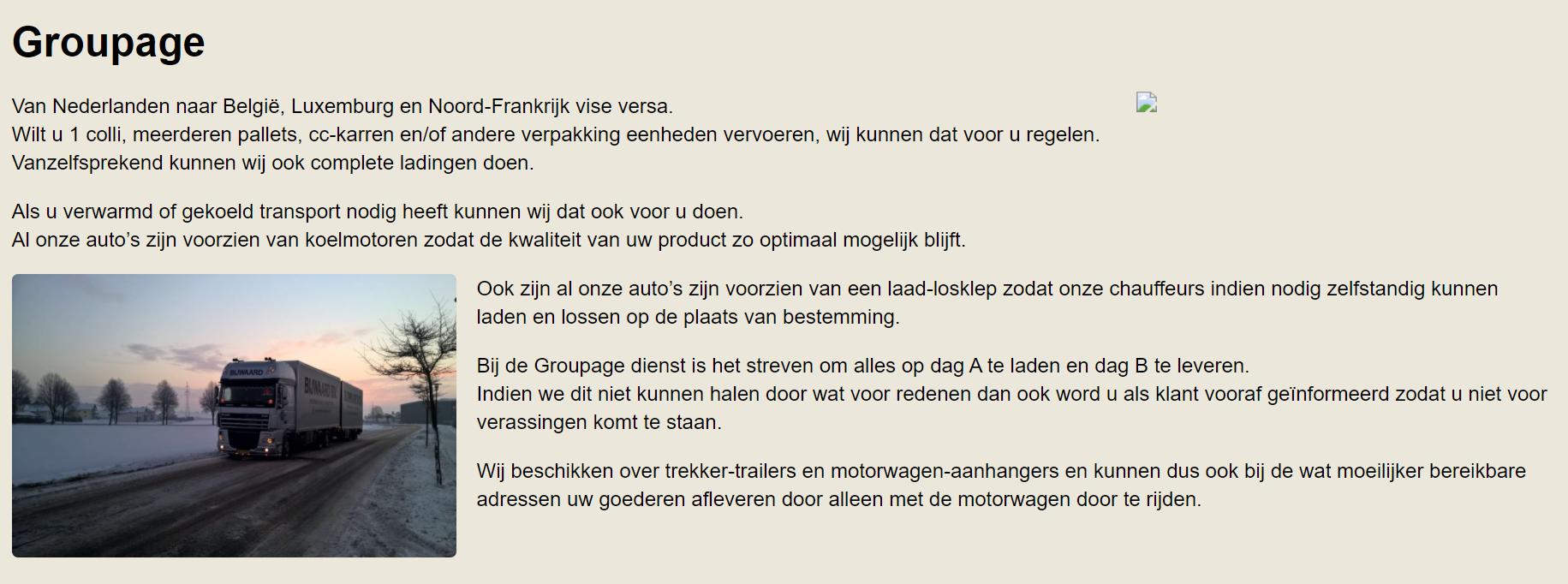 Groupage-(2)