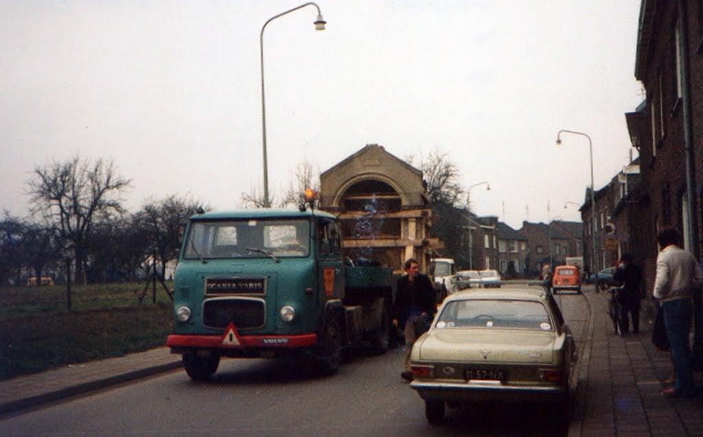 Spoorstraat-Geleen