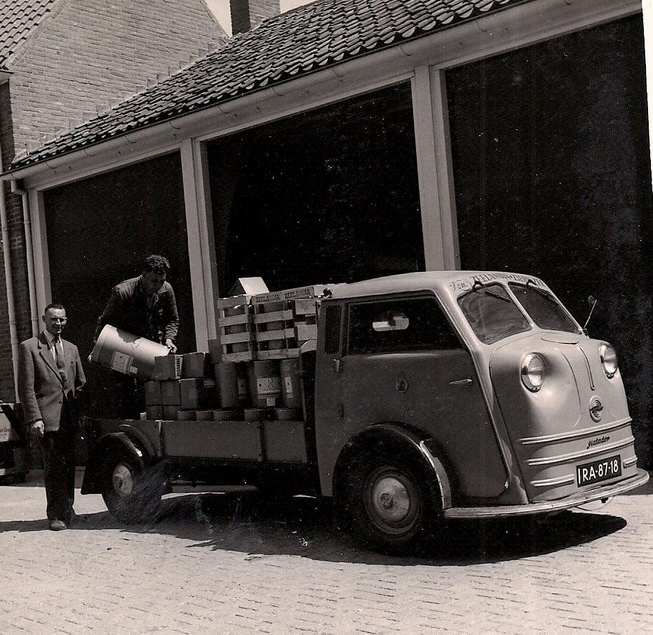 1957-Zierikzee-Zeelandia-Bakkerijgrondstoffen-Tempo-Matador-50--