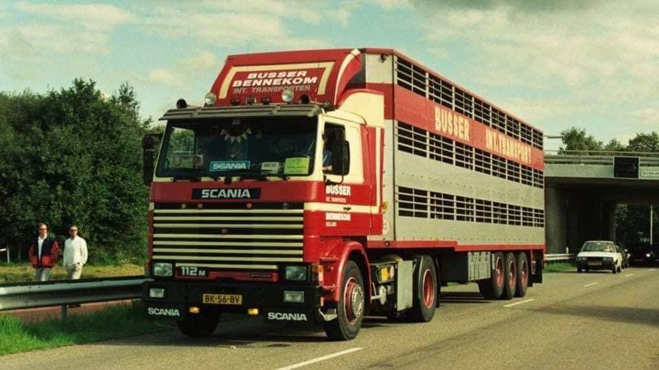 Scania-112M