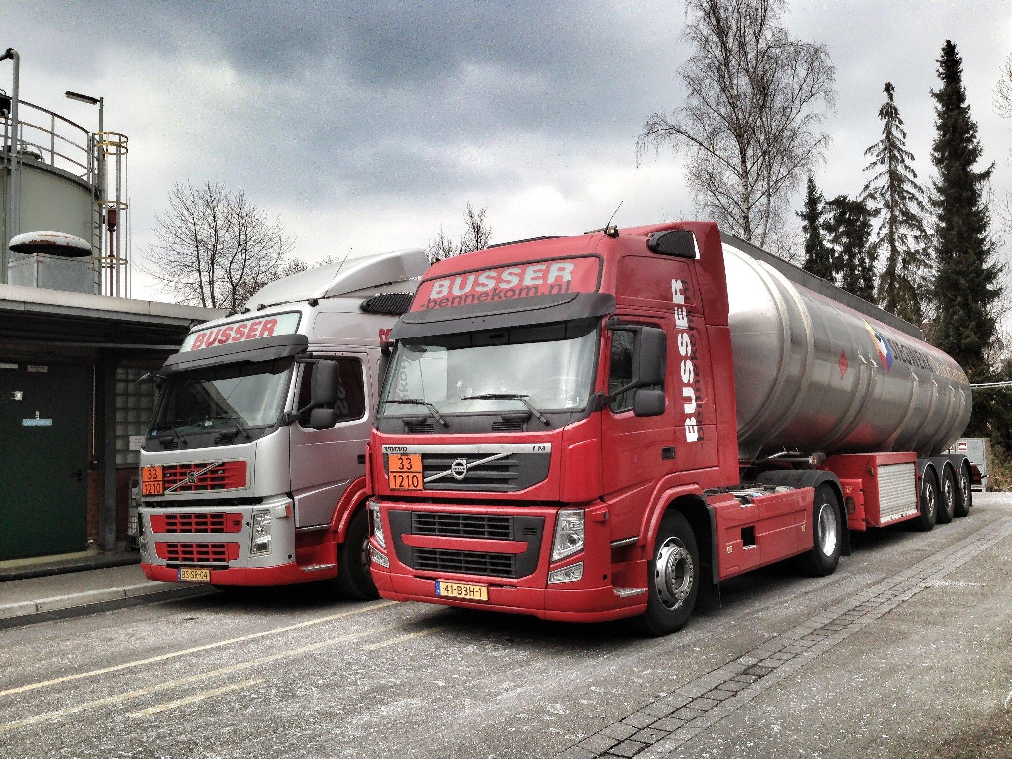 Volvo-Laden-in-Sieburg