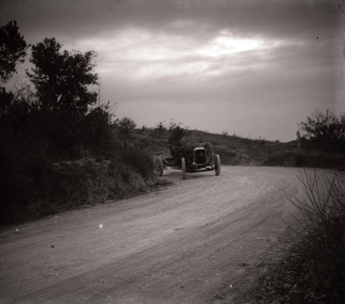 -Panhard-en-Levassor-chassis---een-10PK-uit-het-midden-van-de-jaren-1920-(2)