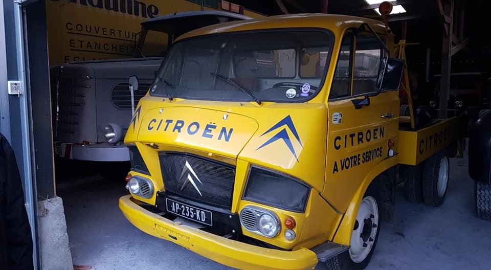 Citroen-Services